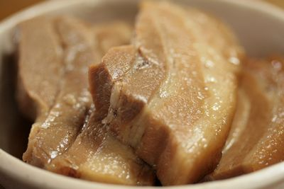 沖縄料理「ラフティー」