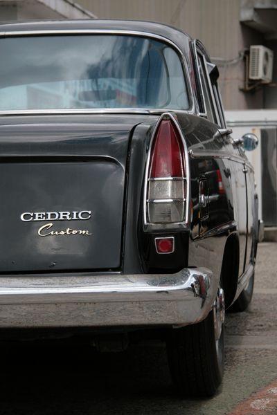 セドリック 初代30型