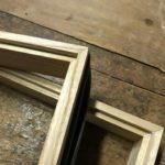 桐たんすの組み立て 福井県T様の和たんすを作る その5