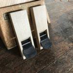 桐たんすの組み立て 愛媛県O様の和たんすを作る2