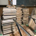 桐たんすの組み立て 愛媛県N様の和たんすを作る5