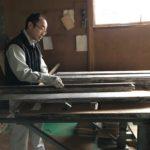 桐たんすの組み立て 東京都Y様の和たんすを作る6