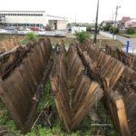 桐たんすの組み立て 神奈川県S様の和たんすを作る3