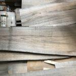 桐たんすの組み立て 東京都K様の和たんすを作る3