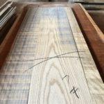 桐たんすの組み立て 大阪府H様の整理たんすを作る6