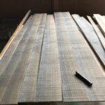 桐たんすの組み立て 兵庫県N様の和たんすを作る10