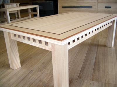 オーダー 桐のテーブル